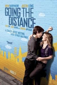 Going the distance (Trop loin pour toi) - Nanette Burstein