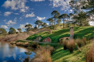 Matamata (Hobbiton) New Zealand 15